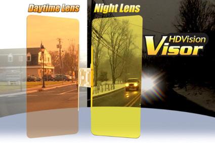 خرید سايبون آفتابگير HD vision