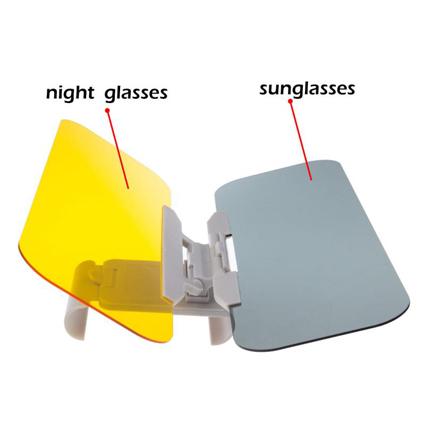 سايبون و آفتابگير HD vision