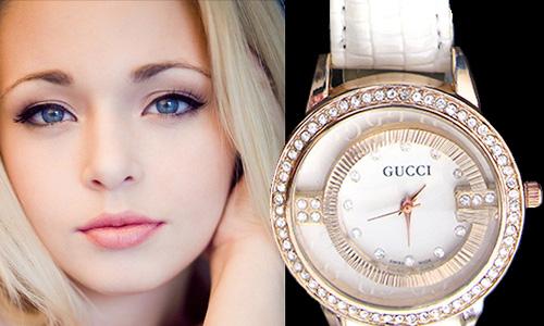 ساعت مچی Gucci طرح OG