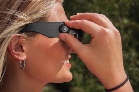 خرید عینک دوربینی zoomies