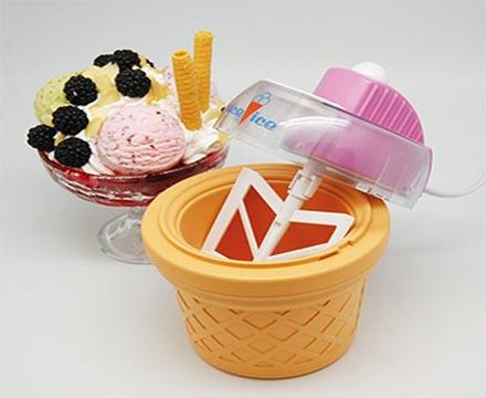 بستنی ساز نایس آیس nice ice