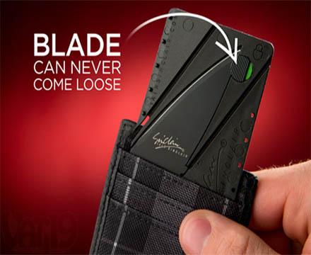 خرید چاقو کارتی sin Clair