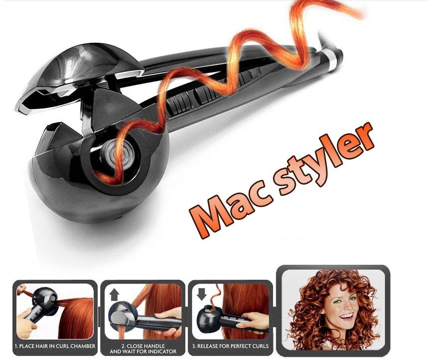 خرید فر کننده جادویی مو مک استایلر