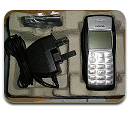 گوشی نوکیا مدل 1100