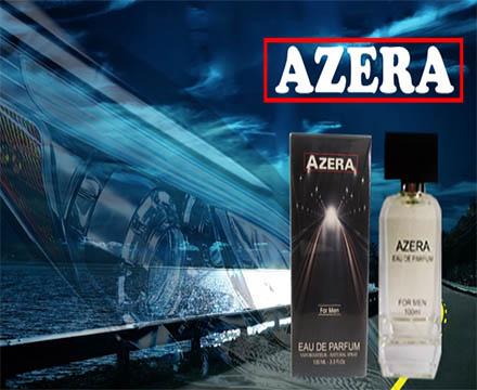 خرید ادکلن مردانه آزرا Azera