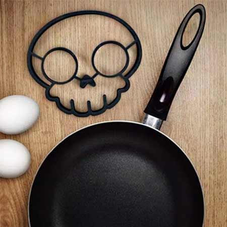قالب شکل دار تخم مرغی