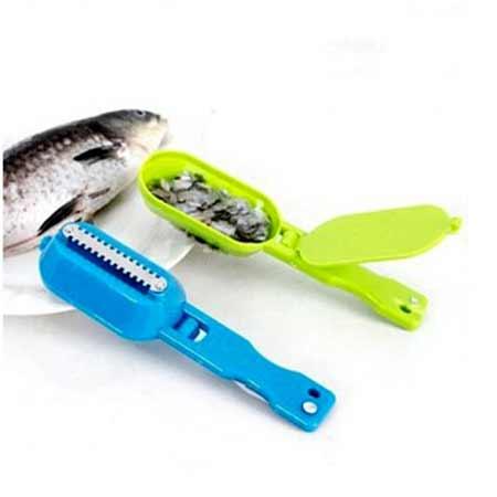 چاقو پاک کردن ماهی