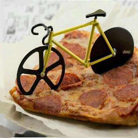 برش زن کیک و پیتزا