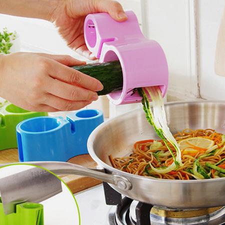تراش سبزیجات اسپرال کارتر
