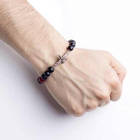 دستبند مردانه و زنانه فروهر