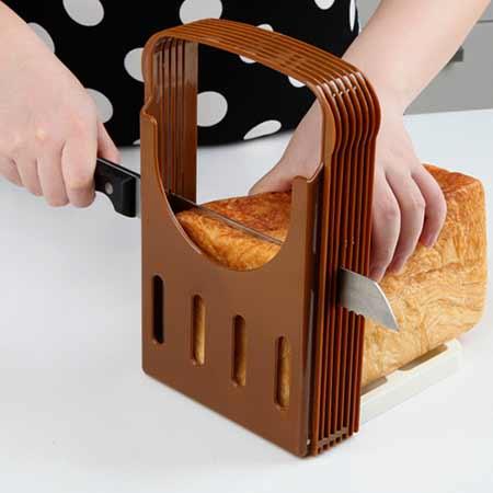 قالب برش زن مخصوص نان تست