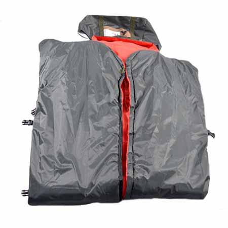 کیسه خواب کوهنوردی