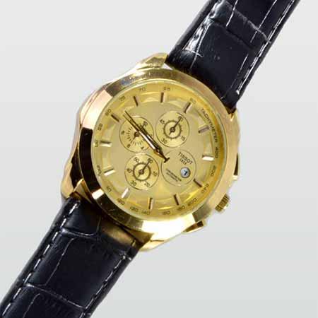 ساعت مچی Tissot