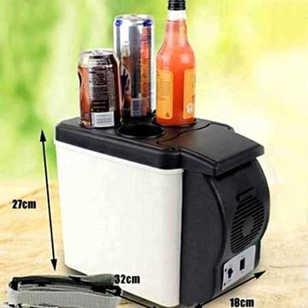 یخچال فندکی ماشین