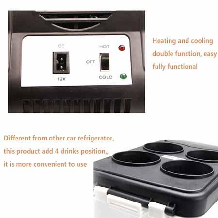 دستگاه سرمایشی و گرمایشی ماشین