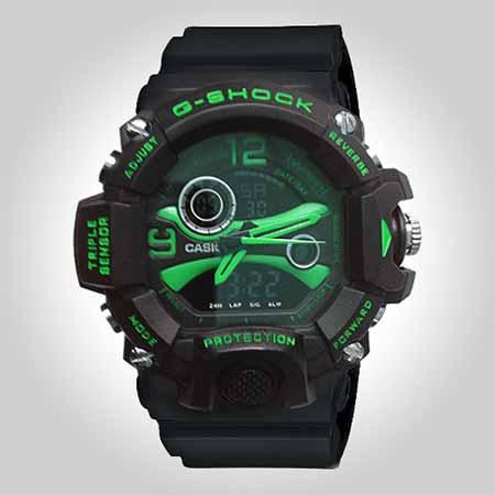 ساعت جی شاک G-Shock