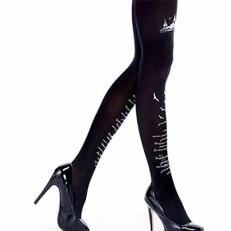 جوراب شلواری دخترانه penti