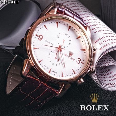 ساعت مچی Rolex مدل Adolf