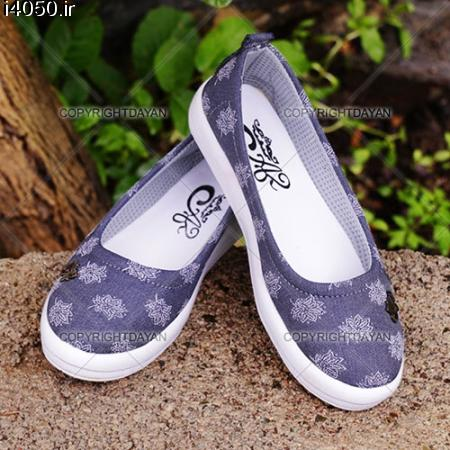 کفش پارچه ای دخترانه Traxion