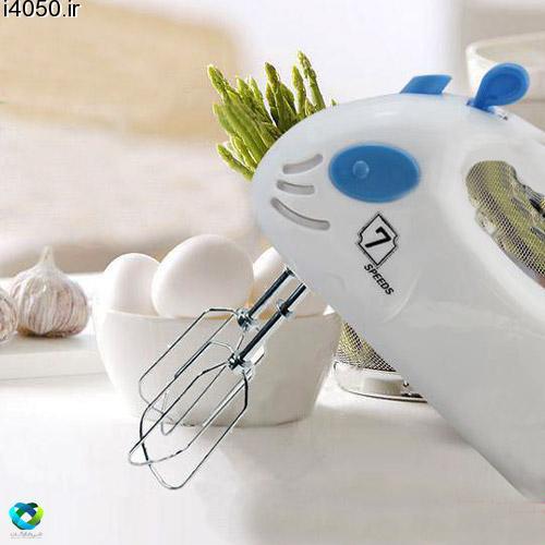 خرید همزن برقی کن وود