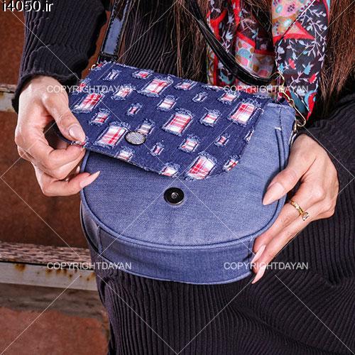 خرید کیف زنانه طرح جین Mariun