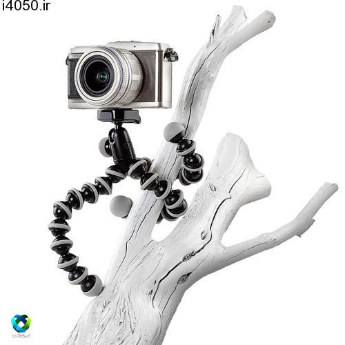 پايه دوربین اختاپوسي