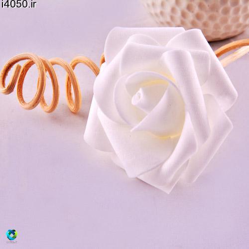 خرید بوگیر طرح گل shiyu