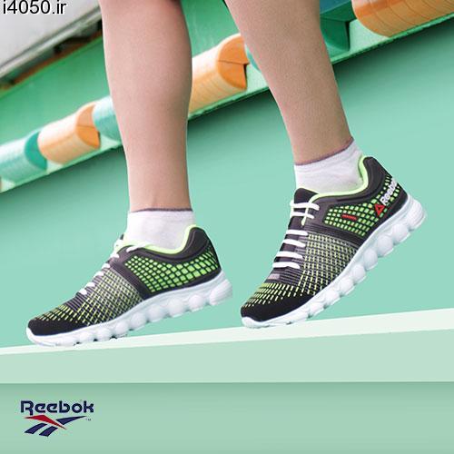 خرید کفش Reebok مدل Zjet Green