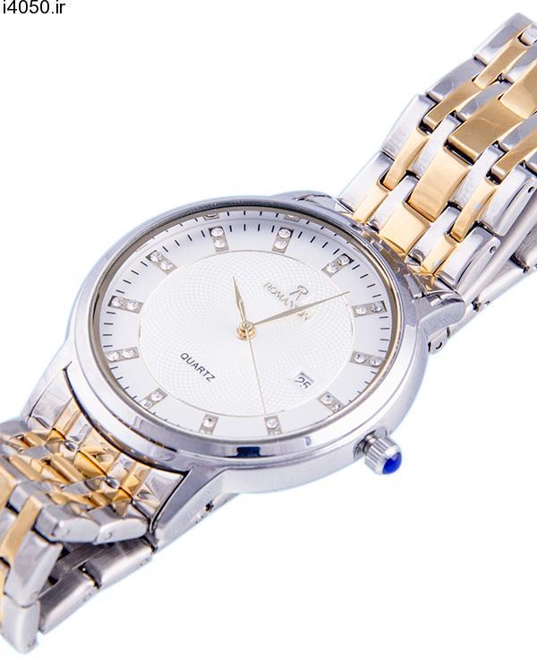 خرید ساعت مردانه طرح Romanson