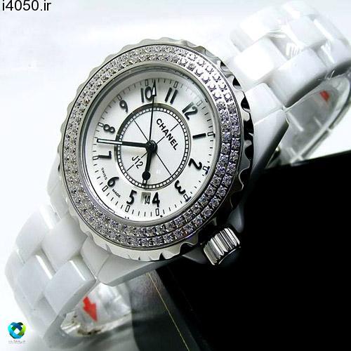 خرید ساعت دخترانه شانل