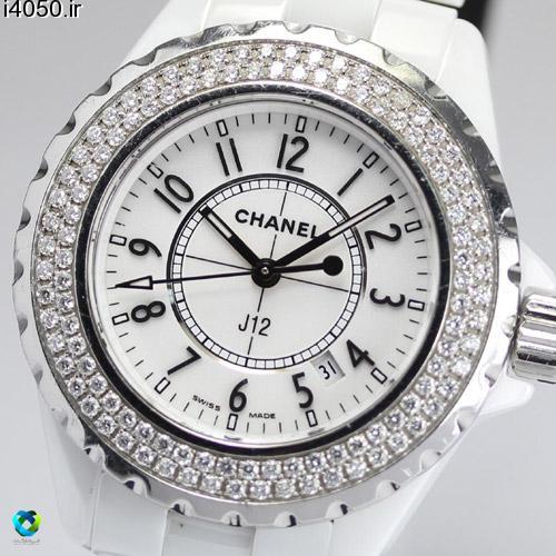 خرید ساعت دخترانه شانل 1