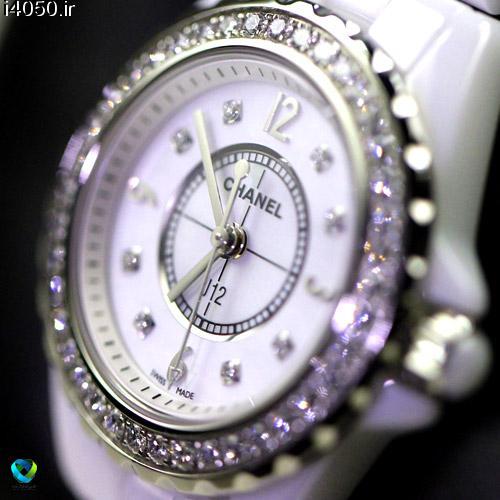 خرید ساعت دخترانه شانل 4