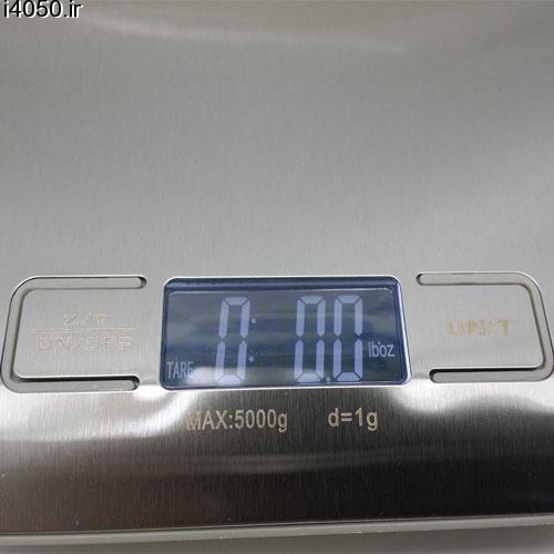 خرید ترازوی آشپزخانه SF-2012 3