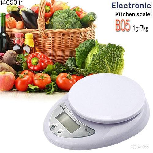 خرید ترازوی آشپزخانه Smart Gook 3