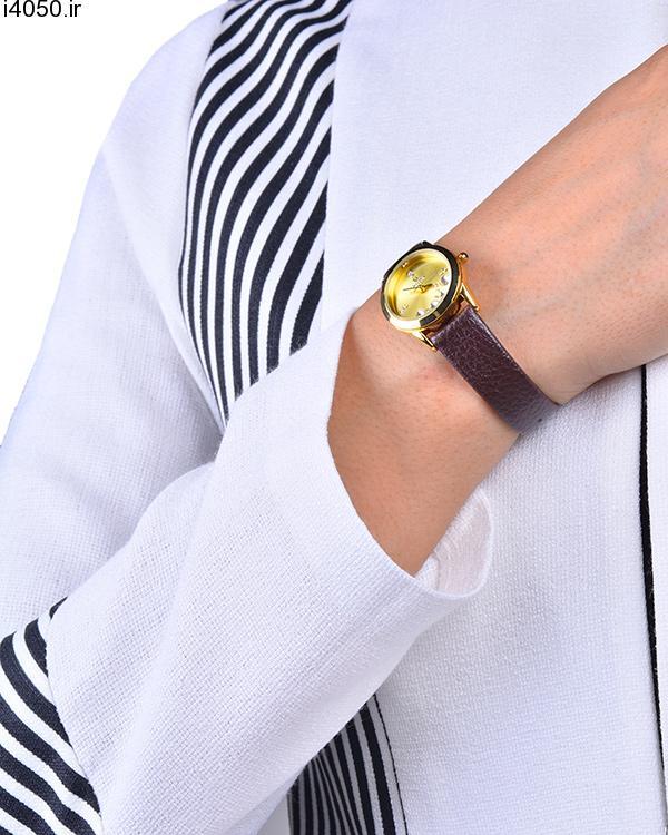 خرید ساعت مچی زنانه 3