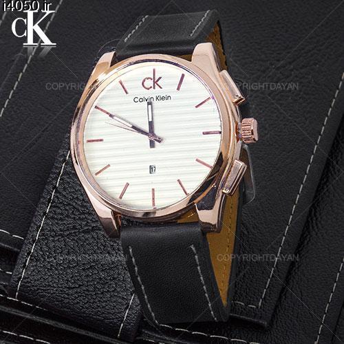 خرید ساعت مچی CK مدل Vincent