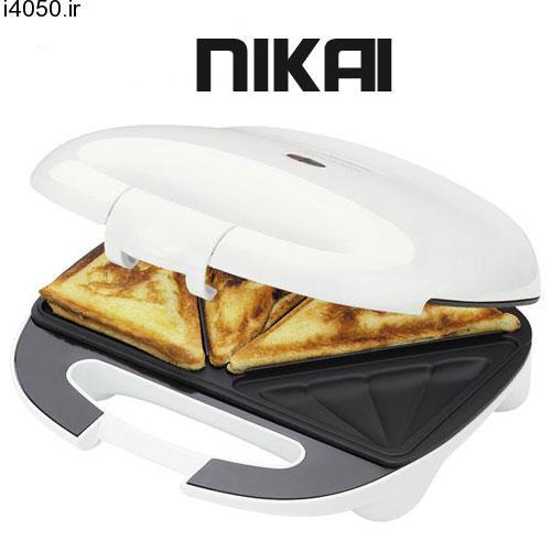 ساندویچ ساز NIKIA 1