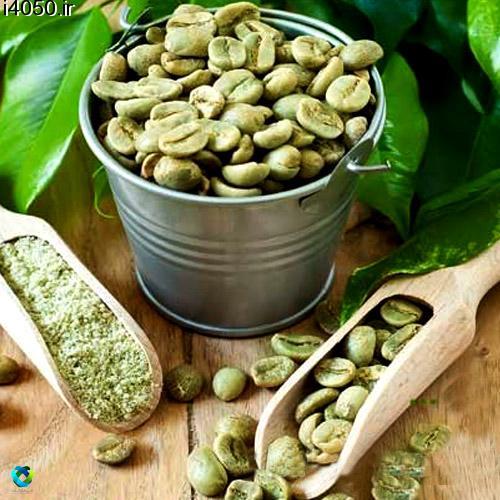 قهوه سبز رابسين 1