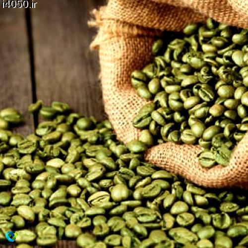 قهوه سبز رابسين 5
