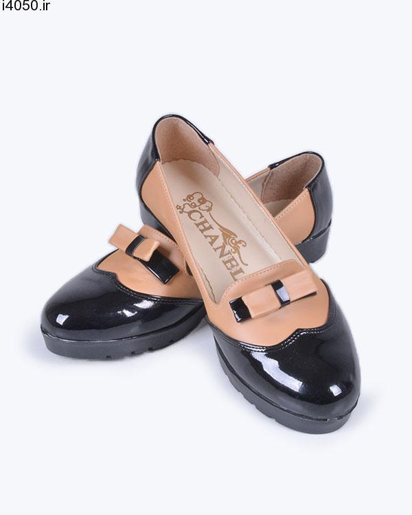 کفش زنانه ورنی 7