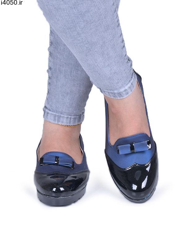 خرید کفش زنانه ورنی 4236