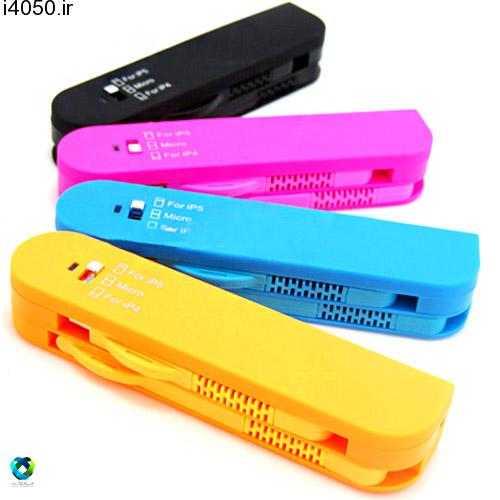 دستگاه USB همه كاره 6
