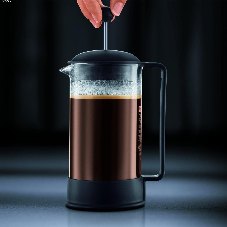 خرید قهوه ساز پیستونی 7