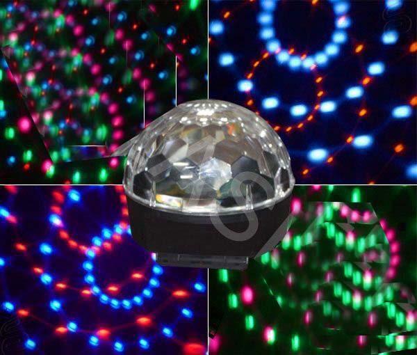 خرید اینترنتی رقص نور نیمکره ارزان