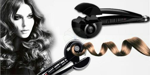 خرید اینترنتی فر کننده مو مک استایلر MAC STYLER