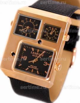 خرید پستی ارزان ساعت Led Fort LB7325