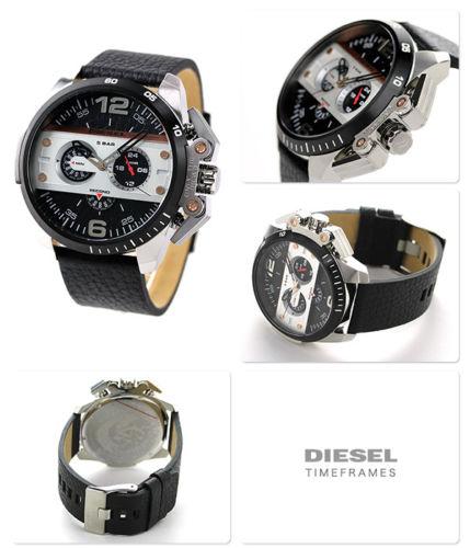 خرید اینترنتی ساعت دیزل کلاسیک اسپرت DZ4361