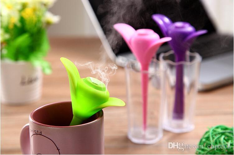 خرید پستی جدیدترین دستگاه بخار شاخه گل