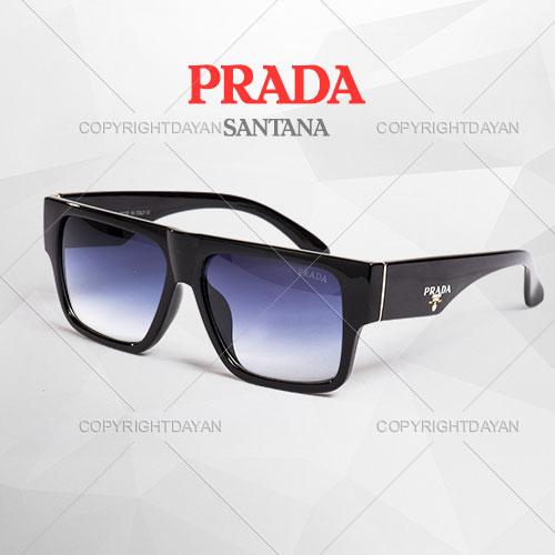 خرید پستی با تخفیف عینک Prada مدل Santana