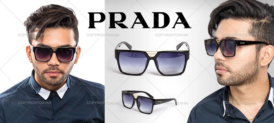 خرید اینترنتی جدیدترین عینک Prada مدل Cooper